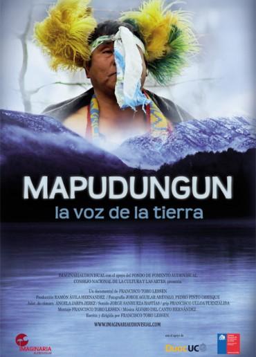 Mapudungun, la voz de la tierra