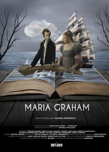 Maria Graham