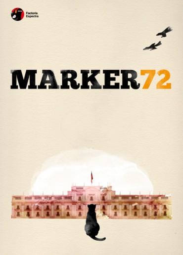 Marker 72