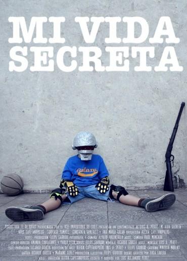 Mi vida secreta