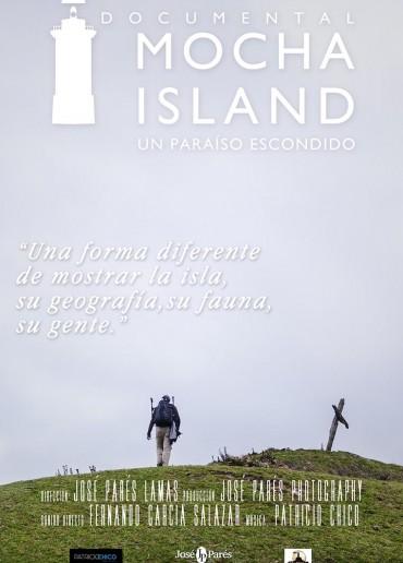 Mocha Island, un paraíso escondido
