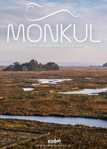 Monkul, donde se juntan las aguas