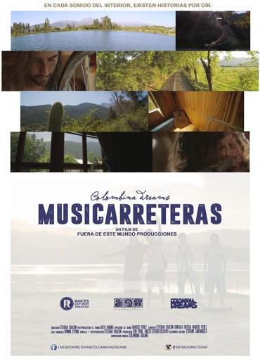 Musicarreteras