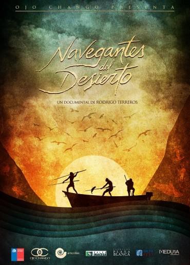 Navegantes del desierto