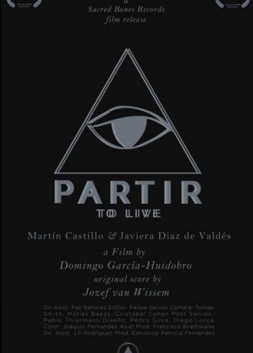 Partir to live