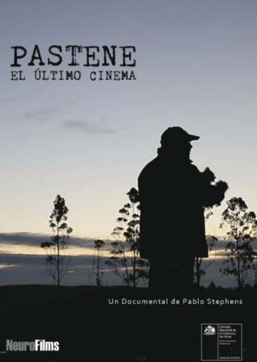 Pastene, el último cinema