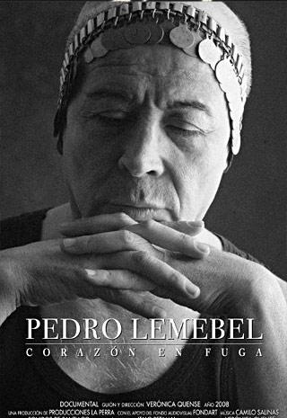 Pedro Lemebel: Corazón en Fuga