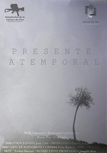 Presente atemporal