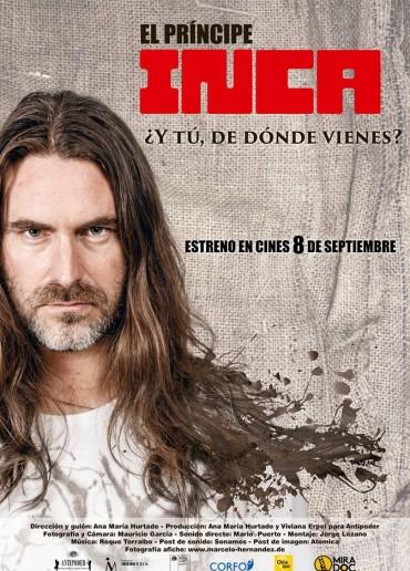 El Príncipe Inca