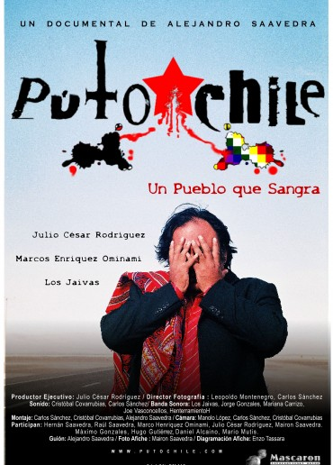 Puto Chile