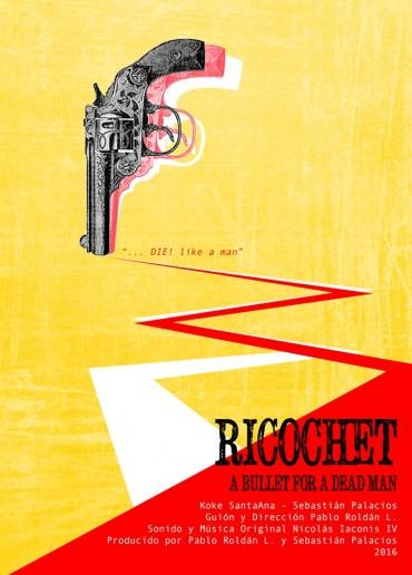 Ricochet, una bala para un hombre muerto