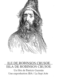 Isla de Robinson Crusoe