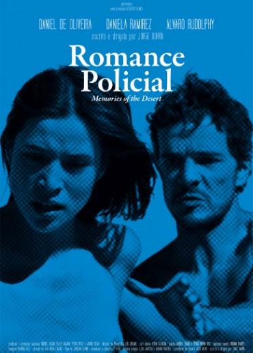 Romance policial