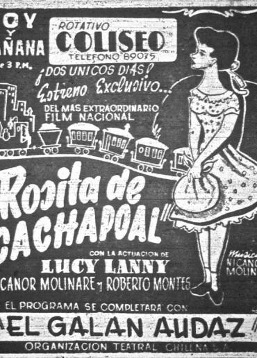 Rosita de Cachapoal