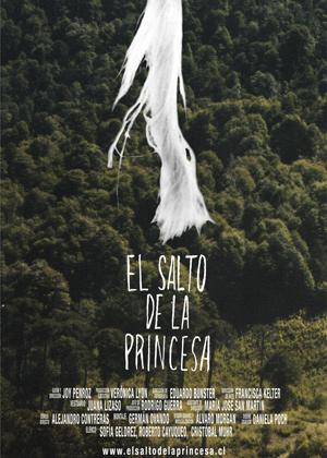 El salto de la princesa