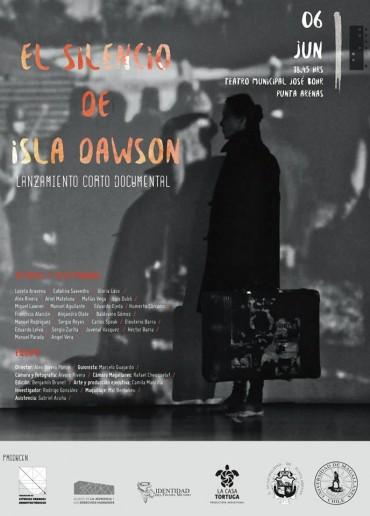 El silencio de Isla Dawson
