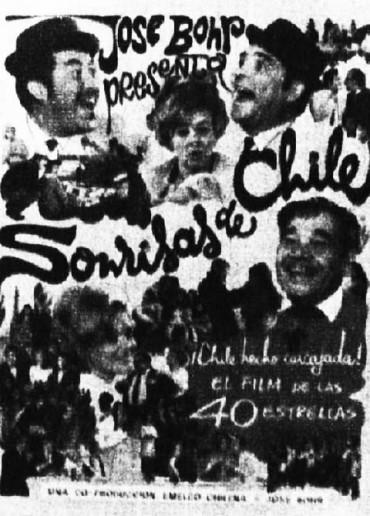 Sonrisas de Chile