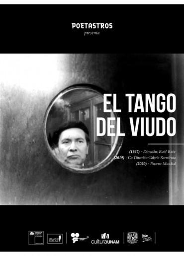 El tango del viudo