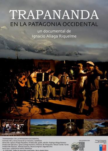 Trapananda: en la Patagonia Occidental