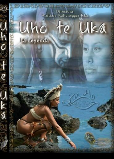 Uho te Uka, la leyenda