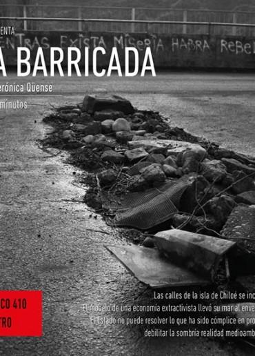 La última barricada
