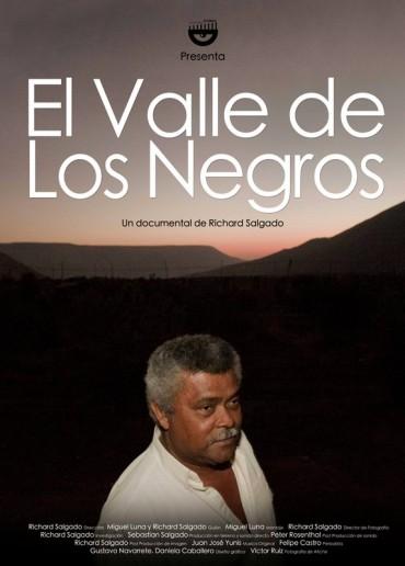 El valle de los negros