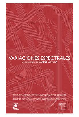 Variaciones espectrales