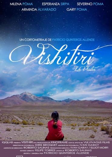 Vishitiri, la visita