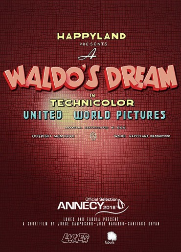 Waldo's dream
