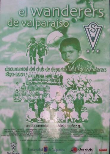 El Wanderers de Valparaíso