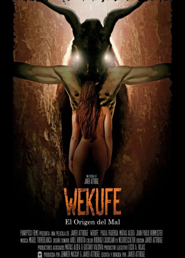 Wekufe
