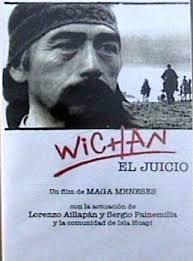 Wichan. El juicio