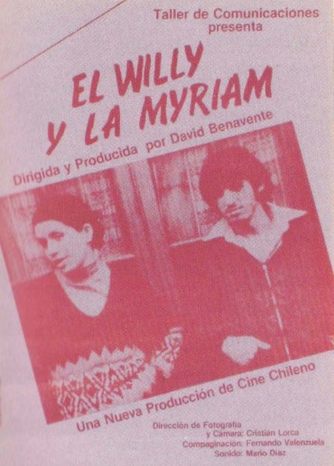 El Willy y la Myriam