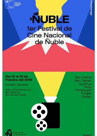 1º Festival de Cine Nacional de Ñuble