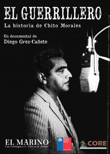 El guerrillero. La historia de Chito Morales