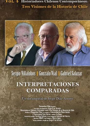 Villalobos | Vial | Salazar: interpretaciones comparadas