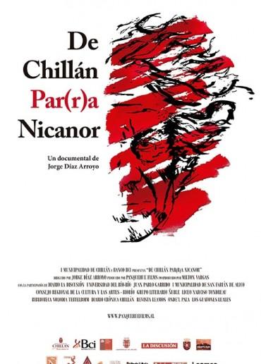 De Chillán Par(r)a Nicanor