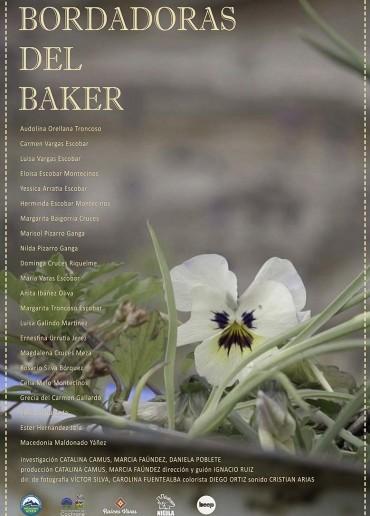 Bordadoras del Baker