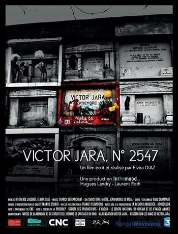 Victor Jara Nº2547