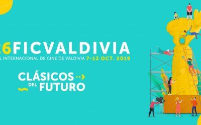 Reseñas al cine chileno en el FICValdivia 2019