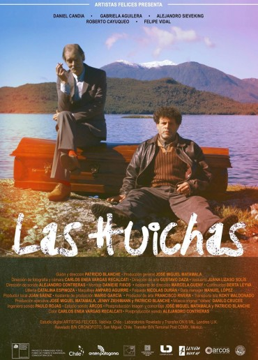 Las Huichas