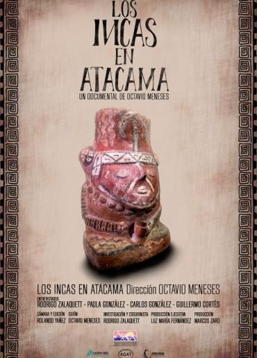 Los Incas de Atacama