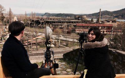 """Entrevista con co directora del documental """"Las Cruces"""", Teresa Arredondo"""