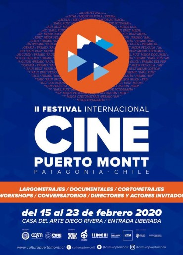 II Festival Internacional de Cine de Puerto Montt