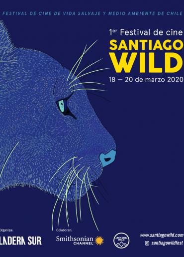 1º Santiago Wild film festival