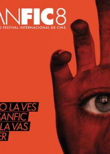 SANFIC 8. Santiago Festival Internacional de Cine