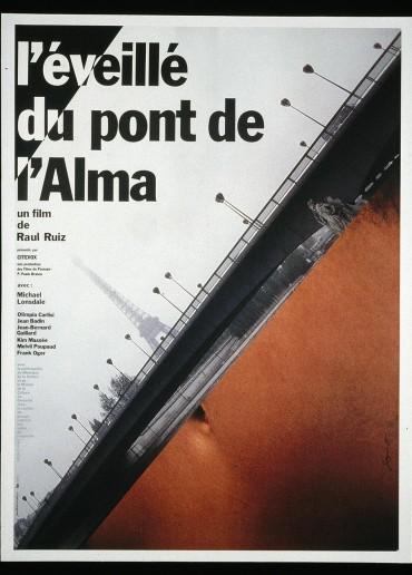 L'Evéillé du pont de l'Alma