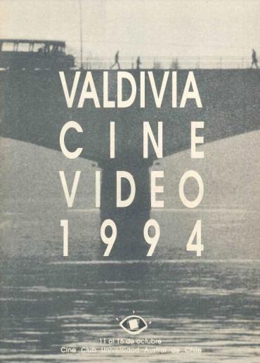 1º Festival Internacional de Cine de Valdivia