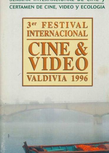 3º Festival Internacional de Cine de Valdivia