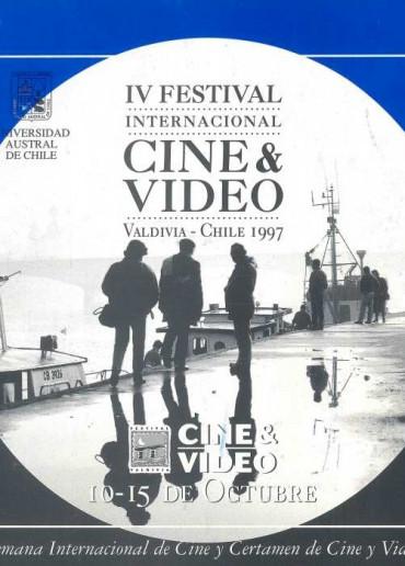 4º Festival Internacional de Cine de Valdivia